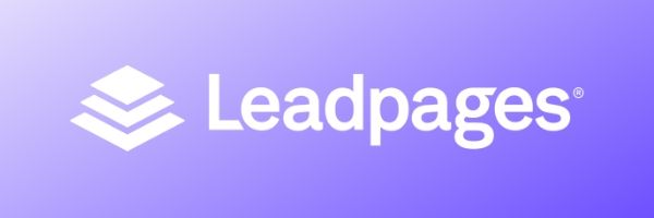 Logo Leadpages Landing Page Software